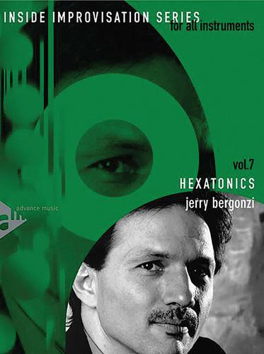 Jerry bergonzi hexatonics