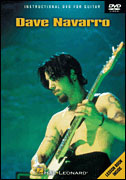 Dave Navarro Instructional Videos For Guitar - Starlicks Sessions PDF Download