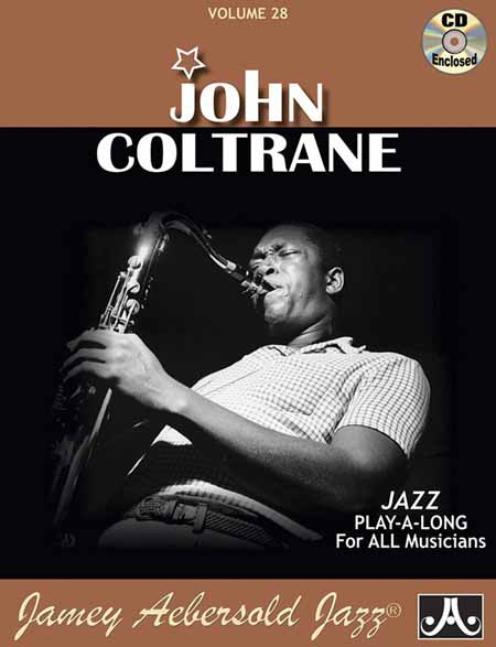 John coltrane omnibook bass clef na freenote john coltrane giant steps jamey aebersold vol 28 fandeluxe Image collections
