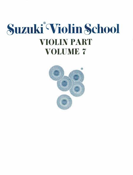 Suzuki Violin School Volume 10 Violin Book 44059