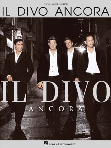 Il divo ancora na freenote - Il divo all by myself ...